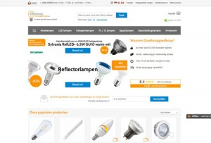 Gloeilampgoedkoop.nl – webshop voor goedkope gloeilampen