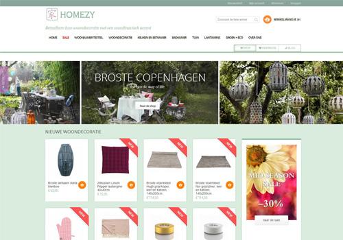 Homezy.nl