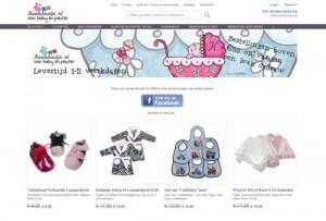 Kaatekaatje.nl – voor baby en peuter