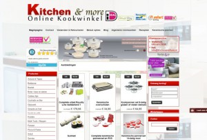 Kitchen&More – affordable quality
