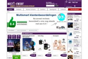 Multismart.nl - nummer 1 in gadgets en cadeau artikelen