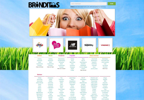 Branditos.nl