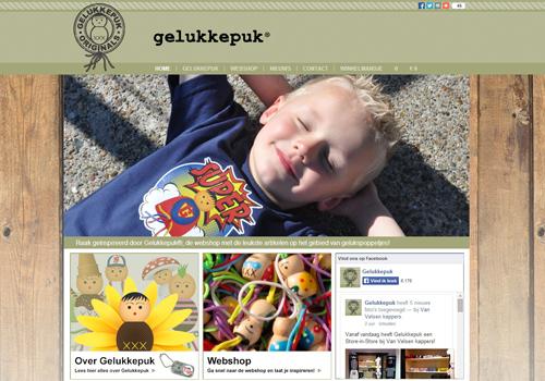 gelukkepuk.nl