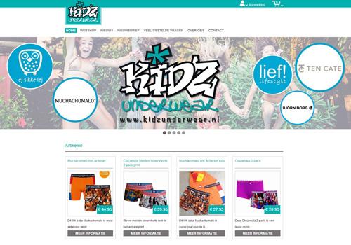 Kidzunderwear.nl