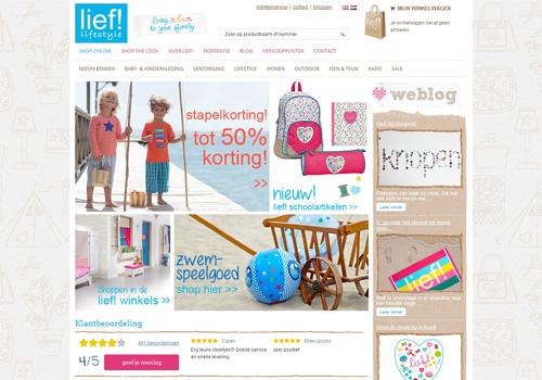 Lieflifestyle.nl