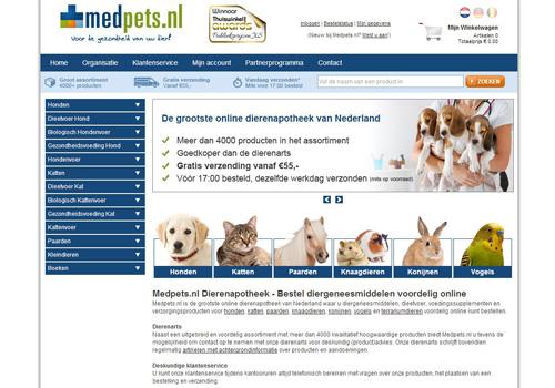 medpets.nl