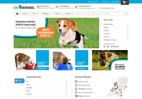 Diervoordeel.nl