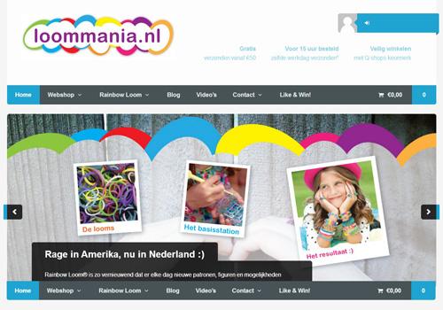 Loommania.nl