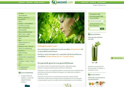 Nugezond.com