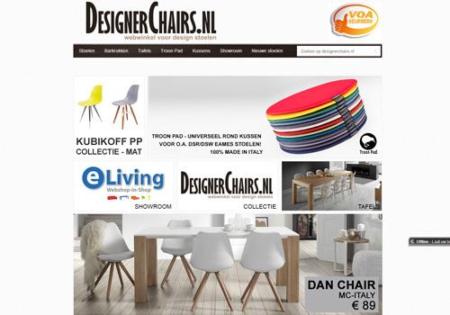 Designerchairs.nl