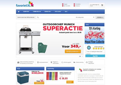 FavorietXL.nl