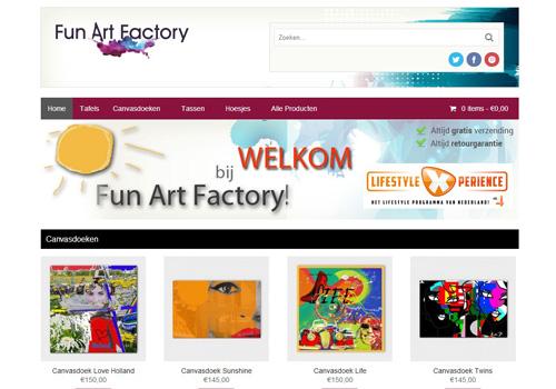 Funartfactory.nl