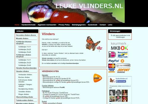 Leukevlinders.nl