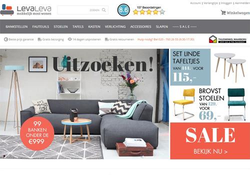 LevaLeva.nl
