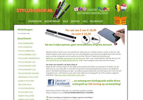 Stylus-Shop.nl