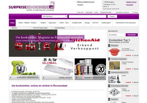 Surprisekookgerei.nl