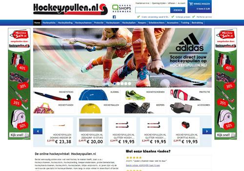 Hockeyspullen.nl - groots in hockeyspullen, laag in prijs
