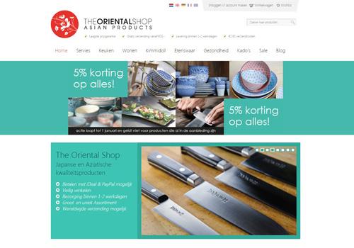 Theorientalshop.nl - Japanse en Aziatische kwaliteitsproducten