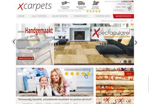 Xcarpets.nl - Perzische tapijten voor de laagste prijzen