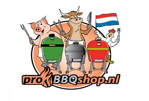 ProBBQshop.nl - de beste barbecues en barbecue accessoires