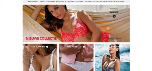 Esterella.nl - vertrouwd en toonaangevend in lingerie