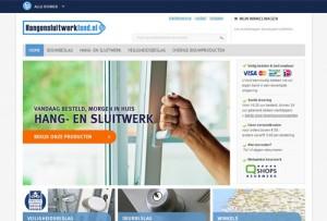 Hangensluitwerkland.nl - de hang- en sluitwerk specialist