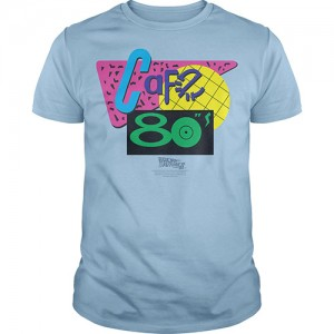 Back-to-the-Future-II-Cafe-80s-t-shirt