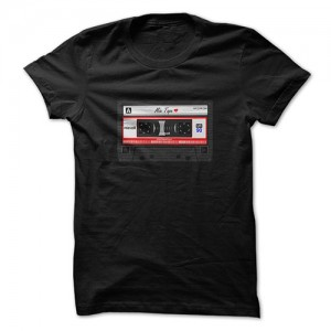 Cassette-Mix-Tape-T-Shirt